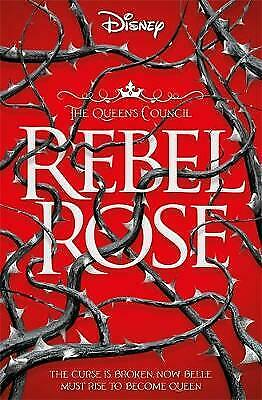 £1.99 • Buy Disney Princess Beauty And The Beast: Rebel Rose By Igloo Books (Paperback,...
