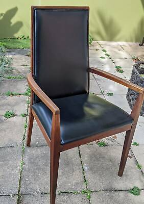AU100 • Buy Mid-century American Classic Dillingham Carver Dining Chair