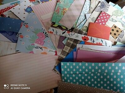 £7 • Buy Craft Room Clear Out Card Making Bundle (stamps Etc) New