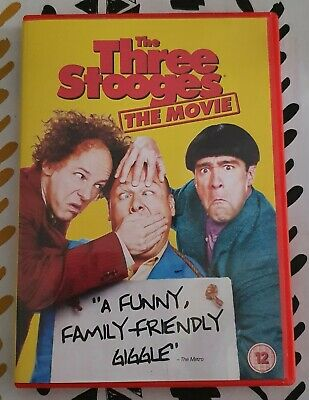 £0.99 • Buy The Three Stooges [DVD]