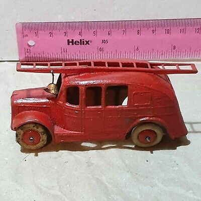 £9.99 • Buy Dinky Toys 25h Streamlined Fire Engine Pre War Issue