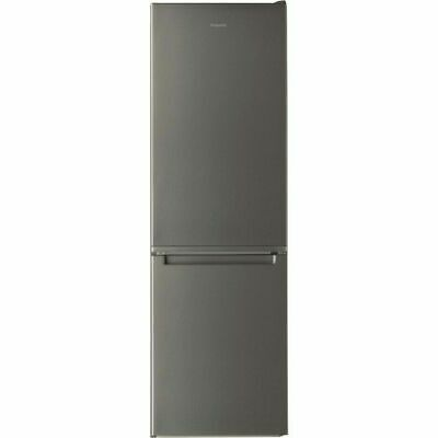 £259.99 • Buy New Hotpoint H3T811IOX1 60/40 Split Fridge Freezer - Stainless Steel - COLLECT