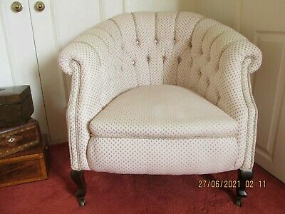 £500 • Buy Super Upholstered   Pair  Of Period  Chairs