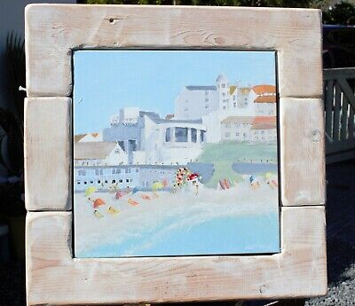 £30 • Buy The Tate, St Ives, West Cornwall Studio Clearance, Orgnl Paul Westaway