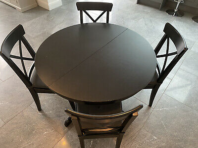 £149.99 • Buy Dinning Table And Chairs Set