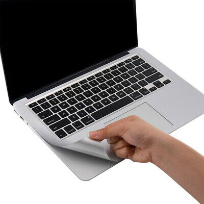 $7.27 • Buy Trackpad Screen Protector Laptop Palmrest Cover Guard Skin For MacBook Air Pro