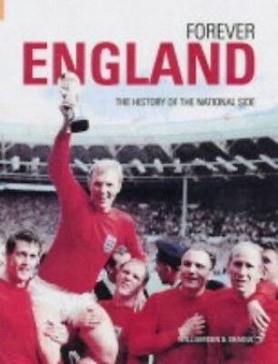 £5.39 • Buy Forever England: A History Of The National Side, New Books