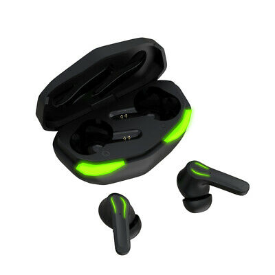 $ CDN23.91 • Buy Earbuds Bluetooth Gaming For Iphone Samsung Android Wireless Earphone WaterProof