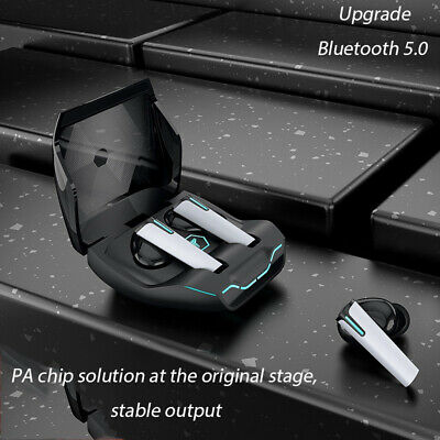 $ CDN25.13 • Buy Earbuds Bluetooth Gaming For Iphone Samsung Android Wireless Earphone WaterProof