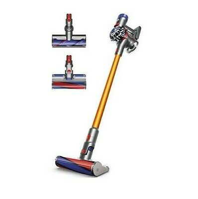 AU699 • Buy Certified Refurbished - Dyson V8 Absolute Cordless Vacuum Cleaner