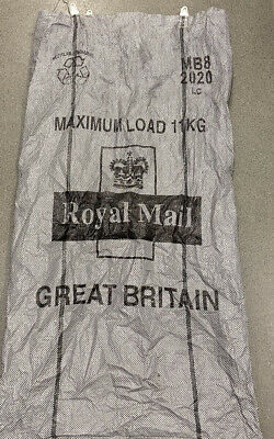 """£1.09 • Buy Royal Mail Posting Sack: 41""""x22"""" Strong 11KG Mailing Bags"""