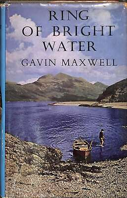 £10.15 • Buy Ring Of Bright Water, Maxwell, Gavin, Good Condition Book, ISBN