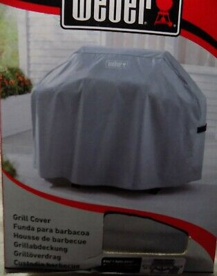$ CDN77.88 • Buy Weber 7179 Premium Grill BBQ Cover Fits Genesis II And 300.