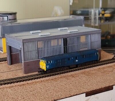 £195 • Buy N Gauge Class 31 31418 BR Blue On Bachmann Farish DCC Sound Ready Chassis +
