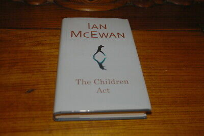 £29.99 • Buy The Children Act By Ian Mcewan-signed Copy