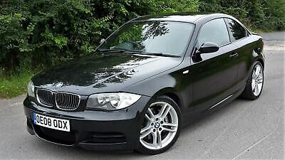£8995 • Buy LOVELY EXAMPLE 2008 BMW 135i COUPE / PX