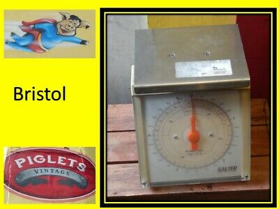 £15.99 • Buy Vintage Salter Royal Mail Post Office Scales