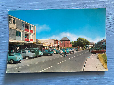 £0.99 • Buy The Parade East Wittering Unused Postcard A79
