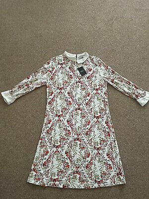 £8 • Buy New Next Size 12 Dress Summer Holiday Work