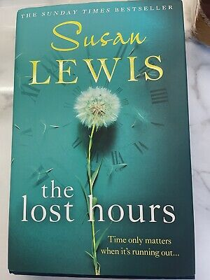 £1.40 • Buy The Lost Hours By Susan Lewis (Hardcover, 2021)