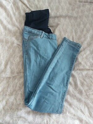 £3 • Buy Missguided Maternity Skinny Jeans Size 8
