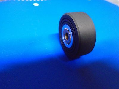 £25.61 • Buy For Teac 3340 A-3340S Or A-3440  Pinch Roller Used