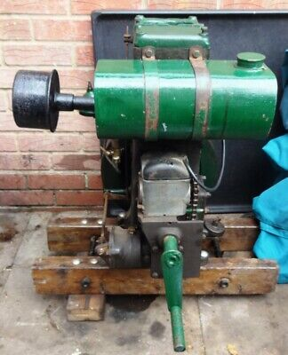£200 • Buy Job Lot Of 2 1939 Lister 23d Engines And Parts