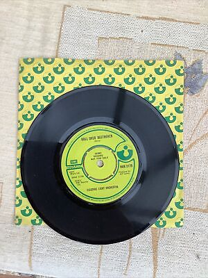 £5 • Buy Electric Light Orchestra Roll Over Beethoven Ex+ Demo Original