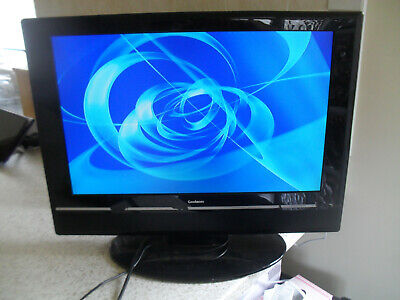 £10 • Buy Goodmans 22 Inch Screen Television