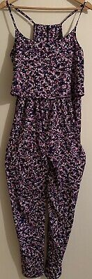 £5.50 • Buy Ladies New Look All In One Jump Suit Size 14 In Excellent Condition
