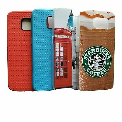 $ CDN3.88 • Buy Samsung Galaxy S6 Clearance Hard Back And Soft Back Cases