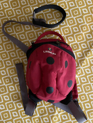£0.99 • Buy Littlelife Backpack And Reins