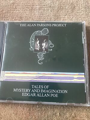 £5 • Buy The Alan Parsons Project. Tales Of Mystery And Imagination  Cd