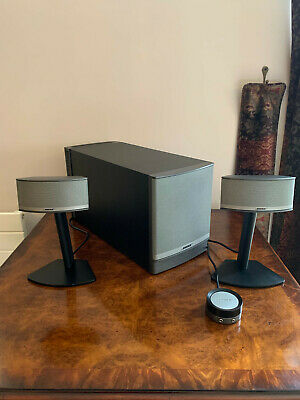 £99 • Buy Bose Companion 5 Multimedia Computer Speaker System *Excellent Cond*