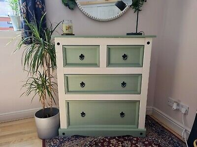 £75 • Buy Bedroom Drawers Upcycled