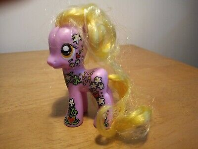 £3 • Buy My Little Pony Pony Mania Lily Valley Blossom Collection