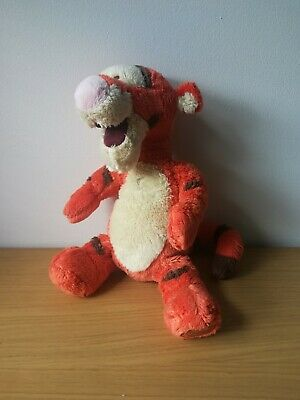 £9.99 • Buy Official Disney Store Stamped Tigger Winnie The Pooh Soft Toy Plush Genuine 11