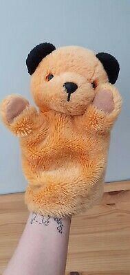 £9.99 • Buy Sooty Glove Puppet Soft Toy Vintage