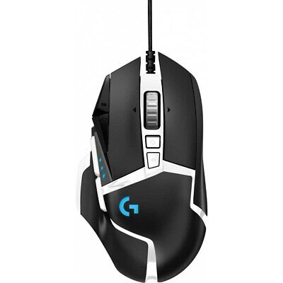 AU109 • Buy Logitech G502 SE HERO Gaming Mouse 16000 DPI Special Edition
