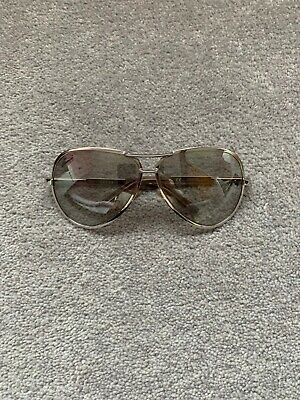 £49.99 • Buy Gucci Sunglasses With Silver Frame In Original Case, Perfect Condition