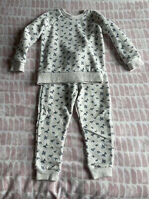 £0.99 • Buy Baby Girls Tracksuit 18-24 Months