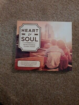 £1.40 • Buy Heart And Soul Various Artists