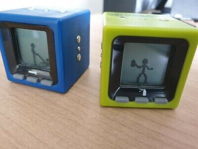 £4.99 • Buy Cube World Electronic Games - Handy & Dusty- Fully Tested And Working