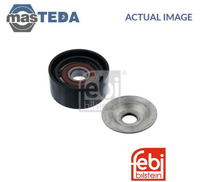 $47.24 • Buy Febi Bilstein V-ribbed Belt Guide Pulley 30389 P New Oe Replacement