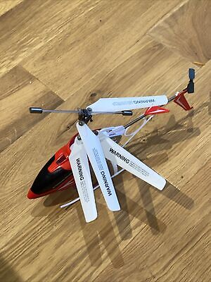 £18 • Buy Syma Rc Helicopter S39 3D Full Function Helicopter