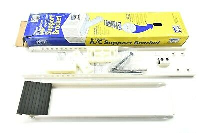 £21.46 • Buy AC Safe AC-160 Window Air Conditioner Support Bracket Large Universa New