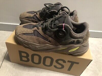 $ CDN186.71 • Buy Size 9- Adidas Yeezy Boost 700 Mauve With Box 100% Authentic Used