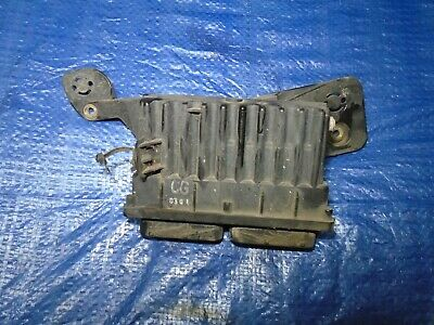 £18 • Buy Vauxhall Astra G Mk4 Radiator Cooling Fan Relay 2001 To 2004 Shape