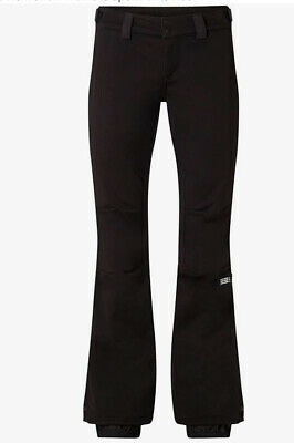 AU103.48 • Buy NWT O'Neill Snow Women's Spell Pants P.50, Black Out Size M