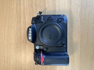 £219.99 • Buy Nikon D7000 Body + Remote - Excellent Condition - Shutter Count Only17943